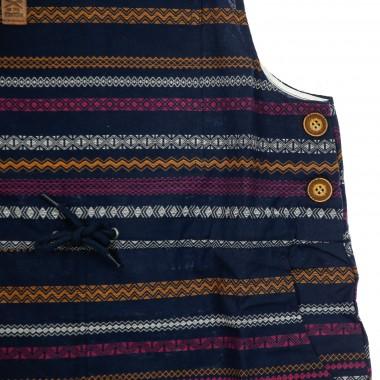 VESTITO CAIPINI STRAP DRESS