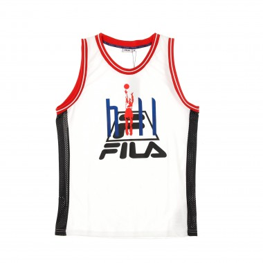 CANOTTA TIPO BASKET FORBES TANK