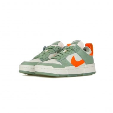 SCARPA BASSA W DUNK LOW DISRUPT