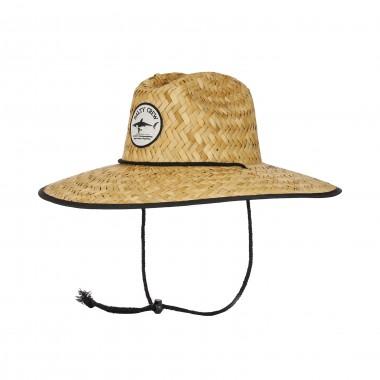 CAPPELLO CON TESA LARGA BRUCE STRAW HAT