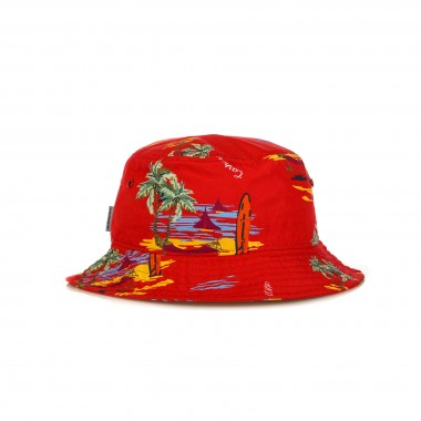 CAPPELLO DA PESCATORE BEACH BUCKET HAT