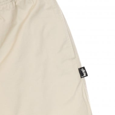 PANTALONE LUNGO BRUSHED BEACH PANT