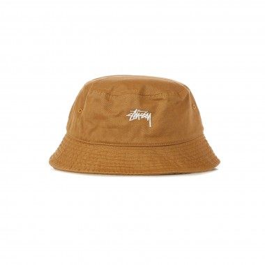 CAPPELLO DA PESCATORE STOCK BUCKET HAT