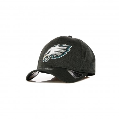 CAPPELLINO VISIERA CURVA NFL TOTAL SHADOW TECH 950 STRETCH SNAP PHIEAG s/m snap
