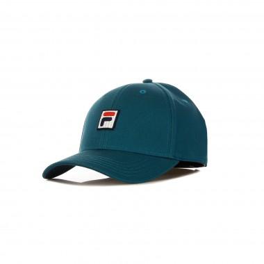CAPPELLINO VISIERA CURVA DAD CAP F-BOX