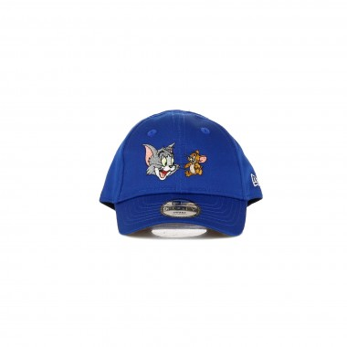 CAPPELLINO VISIERA CURVA KIDS FILM CHARACTER 940 TOM AND JERRY