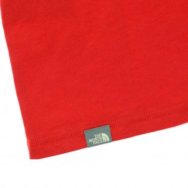 MAGLIETTA RED BOX TEE