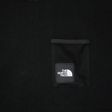 MAGLIETTA BLACK BOX CUT TEE
