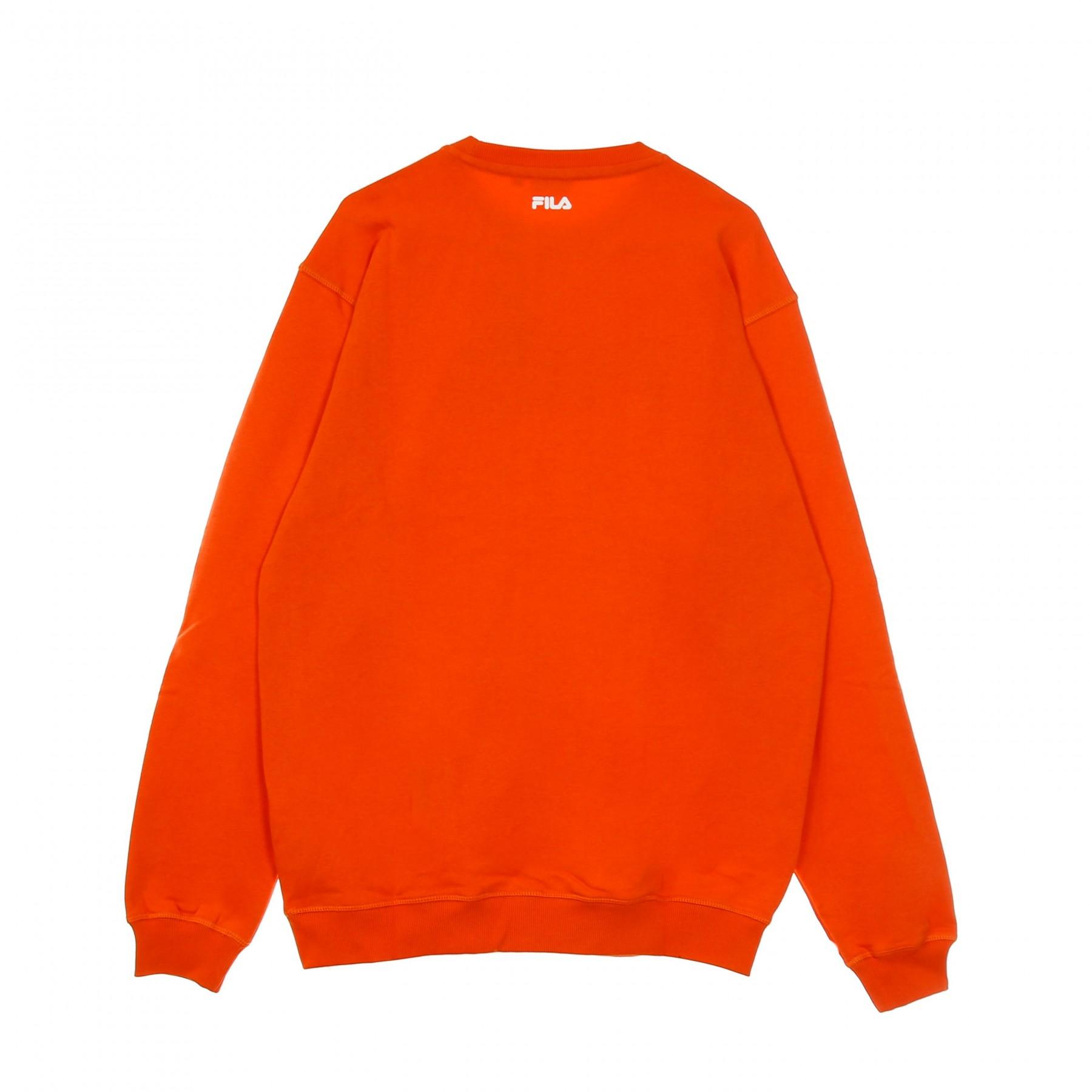 crewneck sweatshirt man pure crew sweat