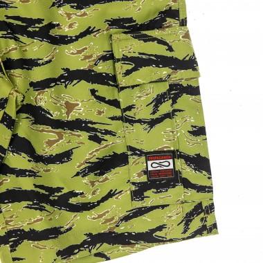 PANTALONE CORTO RED LABEL CARGO XL