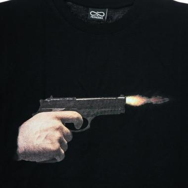 MAGLIETTA GUN TEE XL