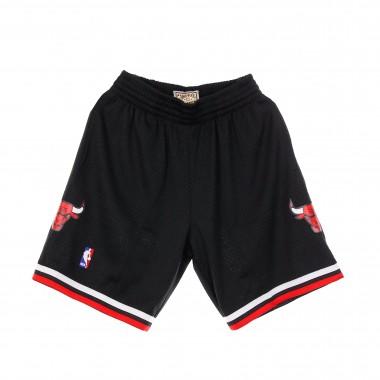 PANTALONCINO BASKET NBA SWINGMAN SHORT HARDWOOD CLASSICS 1997-98 CHIBUL Array