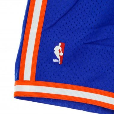 PANTALONCINO BASKET NBA SWINGMAN SHORT HARDWOOD CLASSICS 1991-92 NEYKNI Array