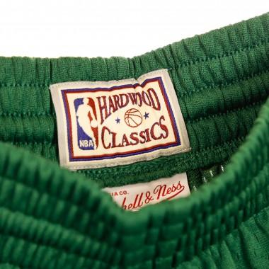 PANTALONCINO BASKET NBA SWINGMAN SHORT HARDWOOD CLASSICS 1971-72 MILBUC Array