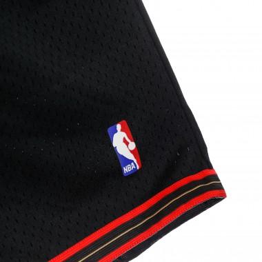PANTALONCINO BASKET NBA SWINGMAN SHORT HARDWOOD CLASSICS 2000-01 PHI76E Array