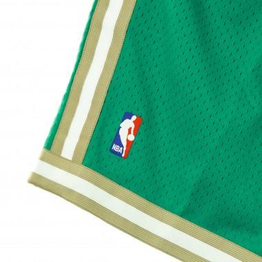 PANTALONCINO BASKET NBA SWINGMAN SHORT HARDWOOD CLASSICS 2007-08 BOSCEL S