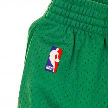 PANTALONCINO BASKET NBA SWINGMAN SHORTS HARDWOOD CLASSICS 2008-09 CHIBUL S