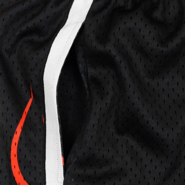 PANTALONCINO BASKET NBA SWINGMAN SHORT FLAMES HARDWOOD CLASSICS LOSLAK S