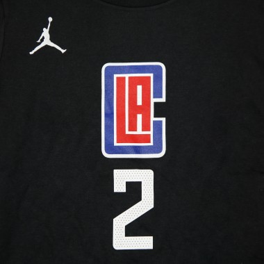 MAGLIETTA NBA NUMBER  NAME TEE JORDAN STATEMENT EDITION NO 2 KAWHI LEONARD LOSCLI 42.5