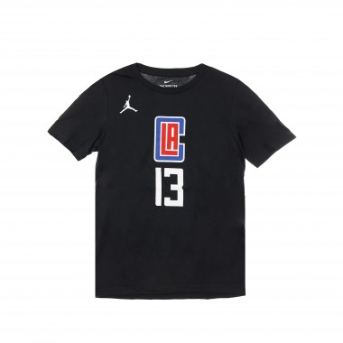 MAGLIETTA NBA NUMBER  NAME TEE JORDAN ICON EDITION NO 13 PAUL GERORGE LOSCLI