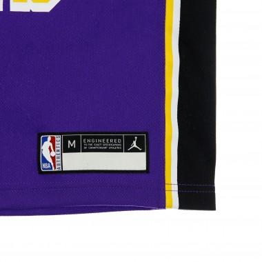 CANOTTA BASKET NBA REPLICA SWINGMAN JERSEY JORDAN STATEMENT EDITION NO 23 LEBRON JAMES LOSLAK