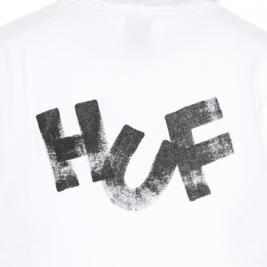 FELPA CAPPUCCIO BRUSH P/O HOODIE X ERIC HAZE 44.5