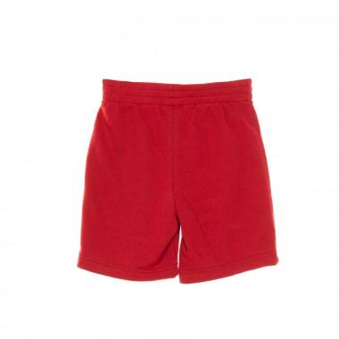 t-shirt + short set kid big vert tee & short