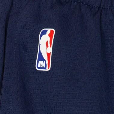 PANTALONCINO BASKET UOMO NBA SWINGMAN SHORT UTAJAZ  ROAD 18 snapback