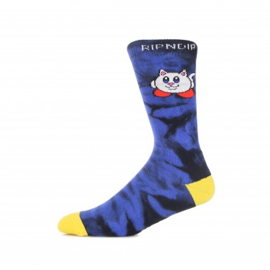 medium sock man nermby socks