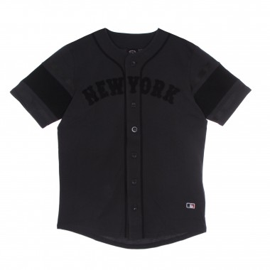 CASACCA BASEBALL UOMO MLB FRANCHISE COTTON SUPPORTERS JERSEY NEYMET 40