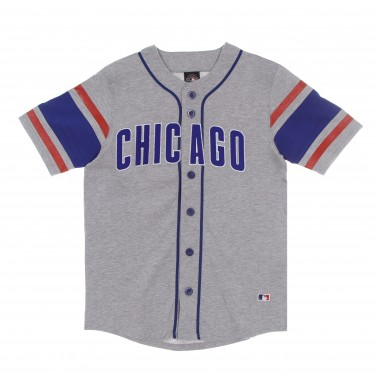 CASACCA BASEBALL UOMO MLB FRANCHISE COTTON SUPPORTERS JERSEY CHICUB 40