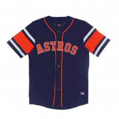 CASACCA BASEBALL UOMO MLB FRANCHISE COTTON SUPPORTERS JERSEY HOUAST 40