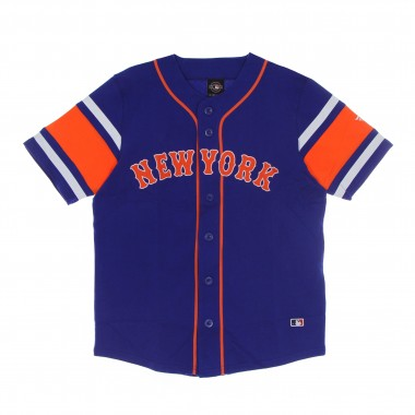 casacca baseball uomo mlb franchise cotton supporters jersey neymet