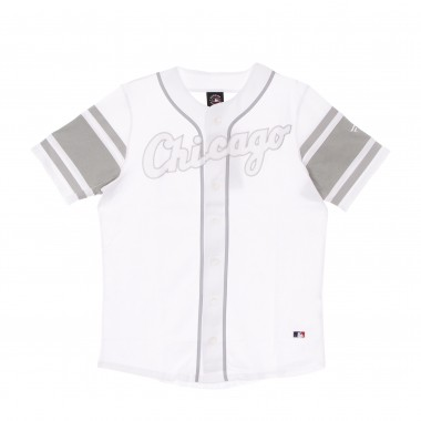 casacca baseball uomo mlb franchise cotton supporters jersey chiwhi