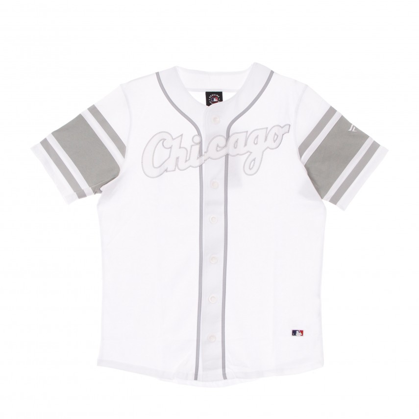CASACCA BASEBALL UOMO MLB FRANCHISE COTTON SUPPORTERS JERSEY CHIWHI 40