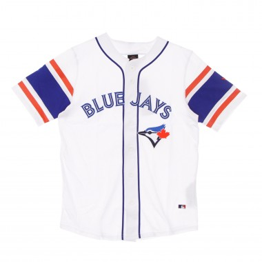 CASACCA BASEBALL UOMO MLB FRANCHISE COTTON SUPPORTERS JERSEY TORBLU 40