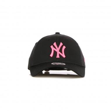curved visor cap lady mlb league essential 940 neyyan