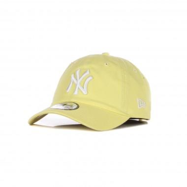 curved visor cap man mlb washed casual classic 920 neyyan