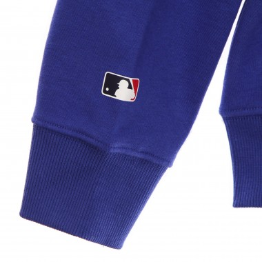 FELPA CAPPUCCIO UOMO MLB MID ESSENTIALS CREST GRAPHIC HOODIE LOSDOD One Size