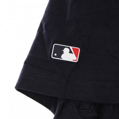 MAGLIETTA UOMO MLB MID ESSENTIALS CREST TEE BOSRED XL