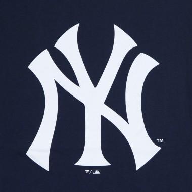 MAGLIETTA UOMO MLB MID ESSENTIALS CREST TEE NEYYAN XL