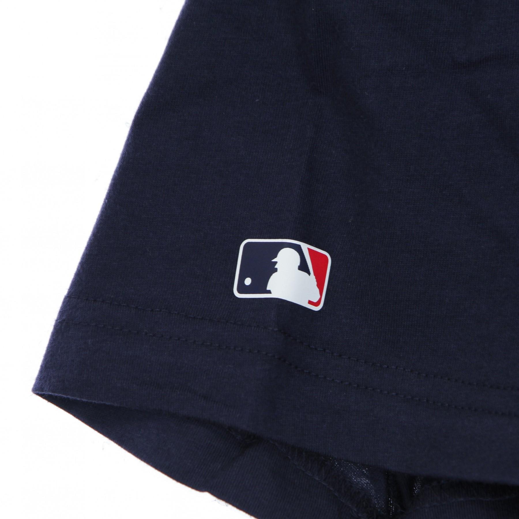 MAGLIETTA UOMO MLB REVEAL GRAPHIC TEE NEYYAN XL