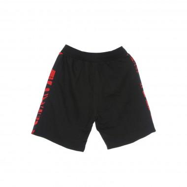 short pants man nba print panel short chibul