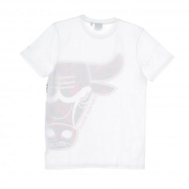 t-shirt man nba oil slick infill logo tee chibul