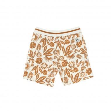 short pants man mlb floral all over print short neyyan