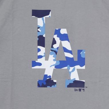 t-shirt man mlb camo tee losdod