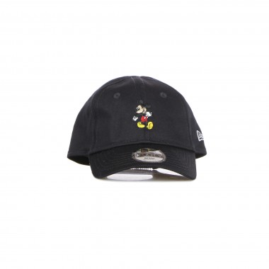 curved visor cap kid kids disney character 940 mickey mouse