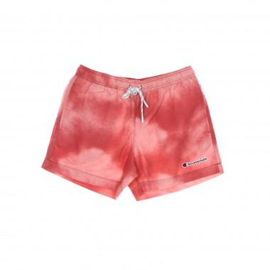short swimsuit man tie dye beachshort