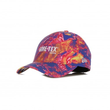 curved visor cap man ne gore tex 940
