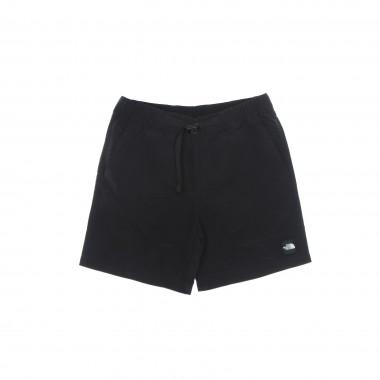 short pants man black box short